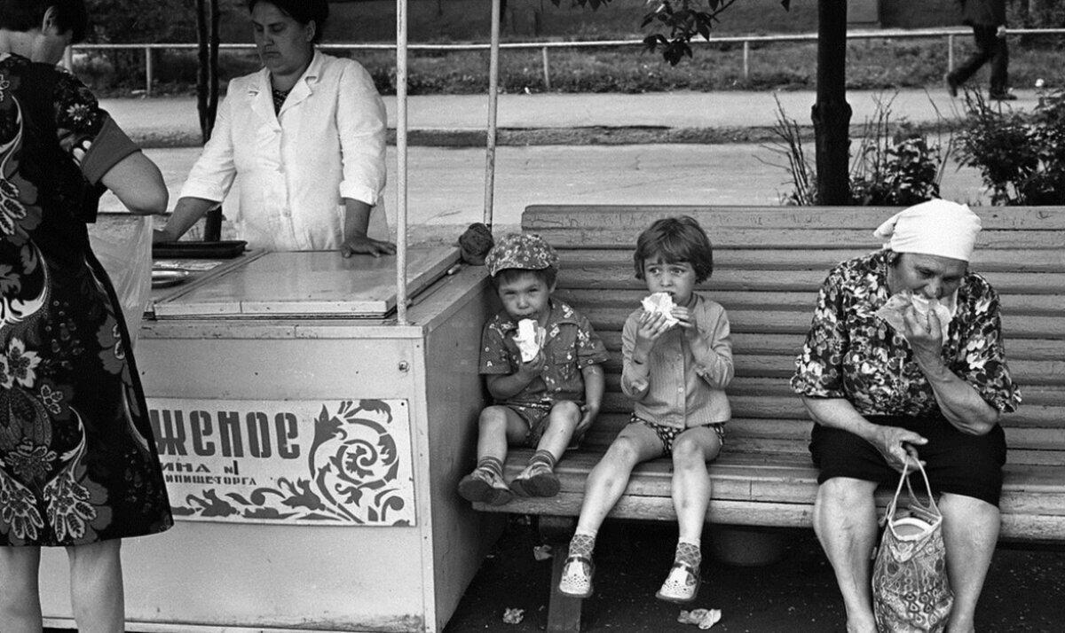 Что бы я сделал, если бы вдруг снова стал ребенком и прожил одно счастливое советское лето