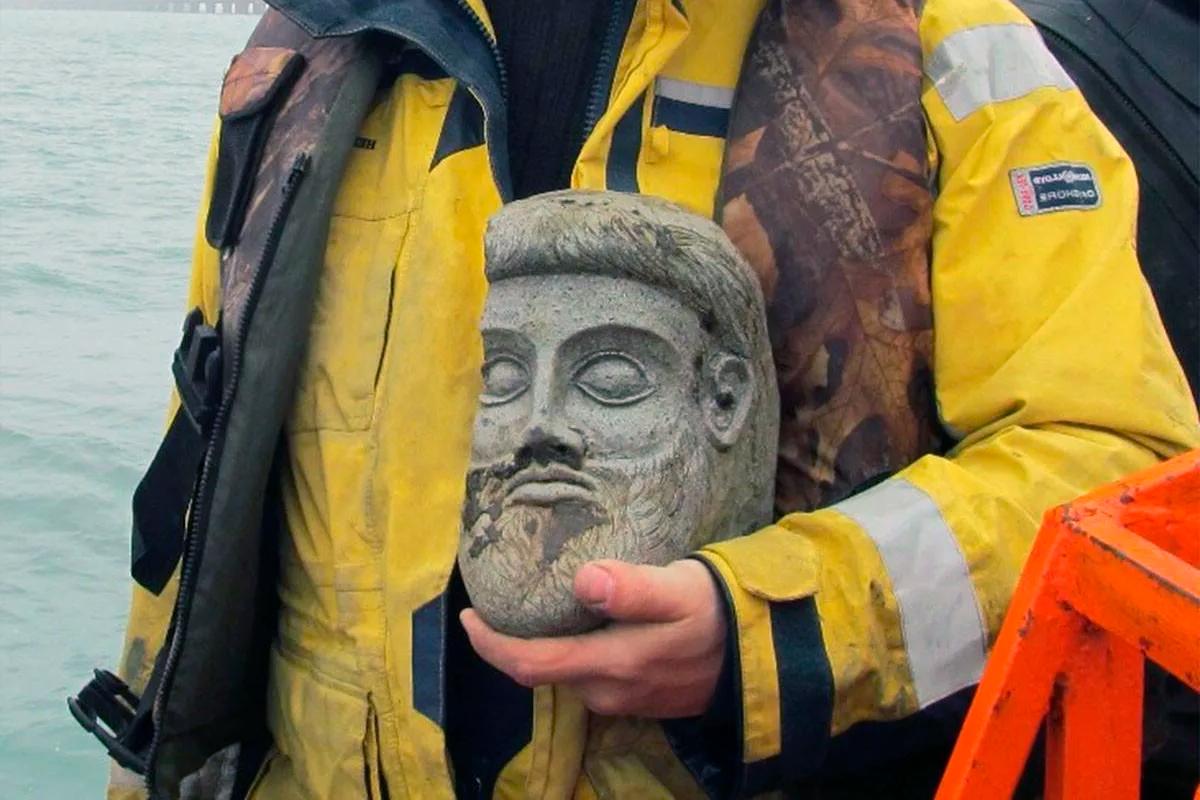 7 невероятных находок, обнаруженных при строительстве
