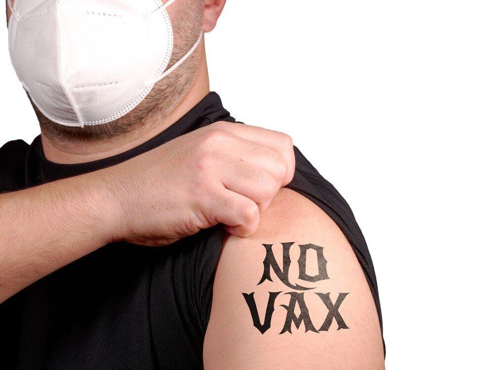 Панический страх перед вакцинацией: объяснение фобии с позиции психиатрии