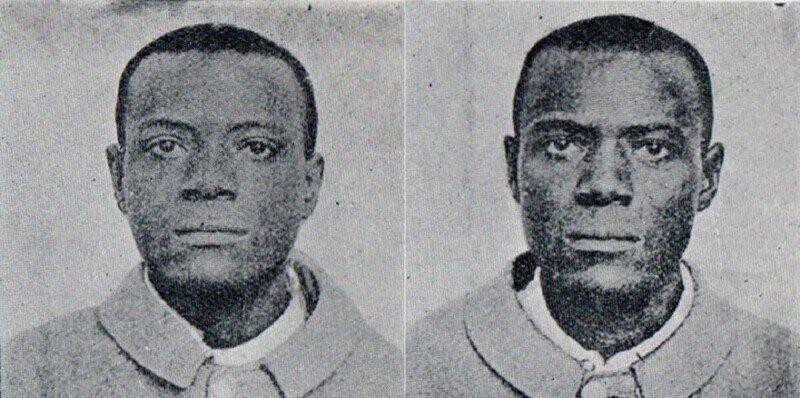 Уилл и Уильям: близнецы, из-за которых в тюрьмах снимают отпечатки пальцев