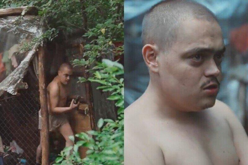 Российский Робинзон: мужчина уехал из Чувашии, и уже шесть лет живет в подмосковном лесу