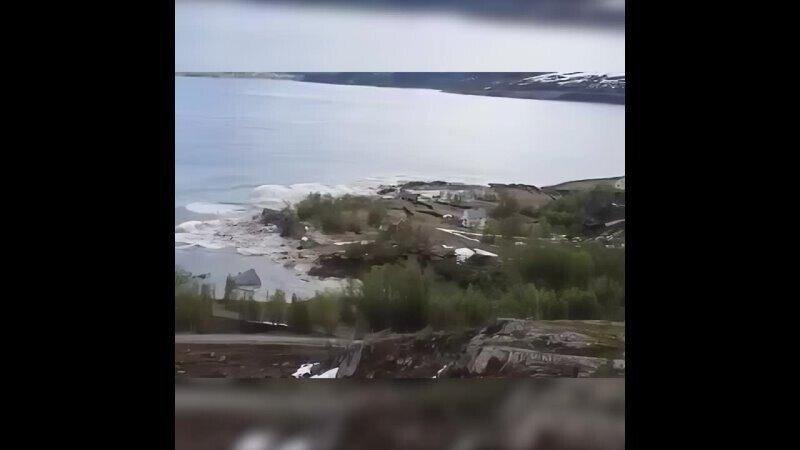 Купи дом на берегу говорили они