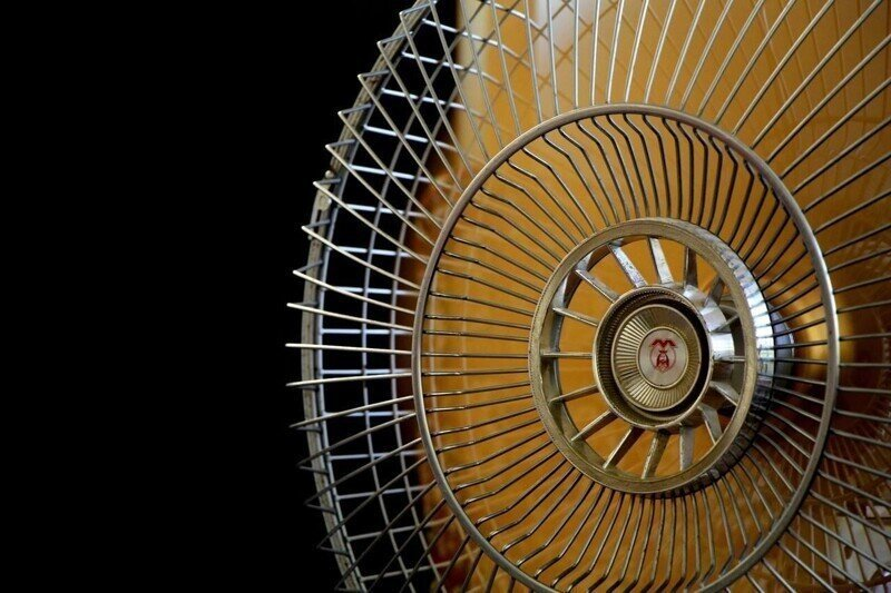 В Петербурге собирают вентиляторы для онкобольных