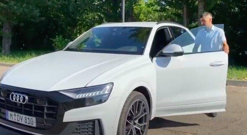 Отзывы о Manheim: автомобиль из Германии с доставкой (1 фото + 2 видео)