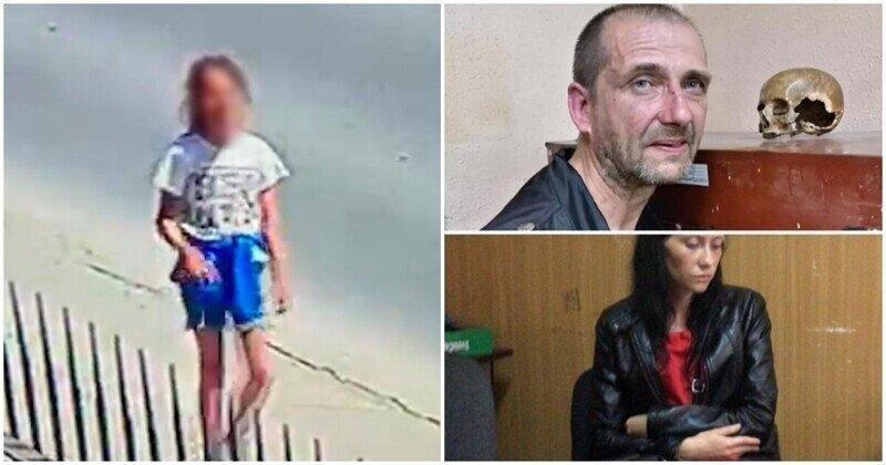 Убийце 8-летней Вики Тепляковой вынесли приговор