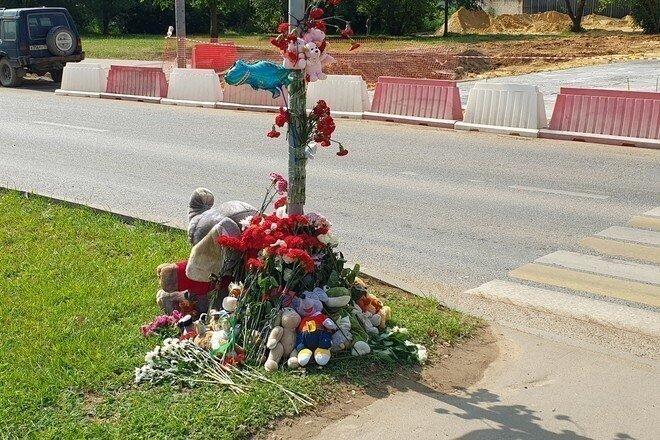 Соседка рассказала о семье из Солнцево, где погибли сбитые дети