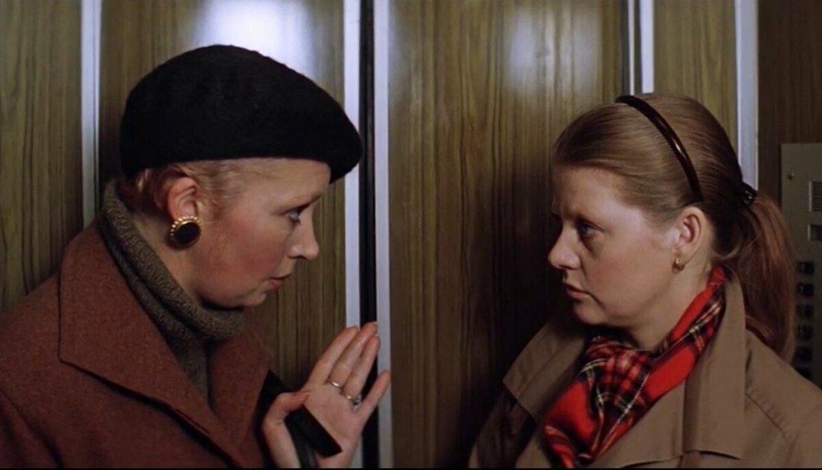 Отрицательные героини советского кино, которые не так уж плохи