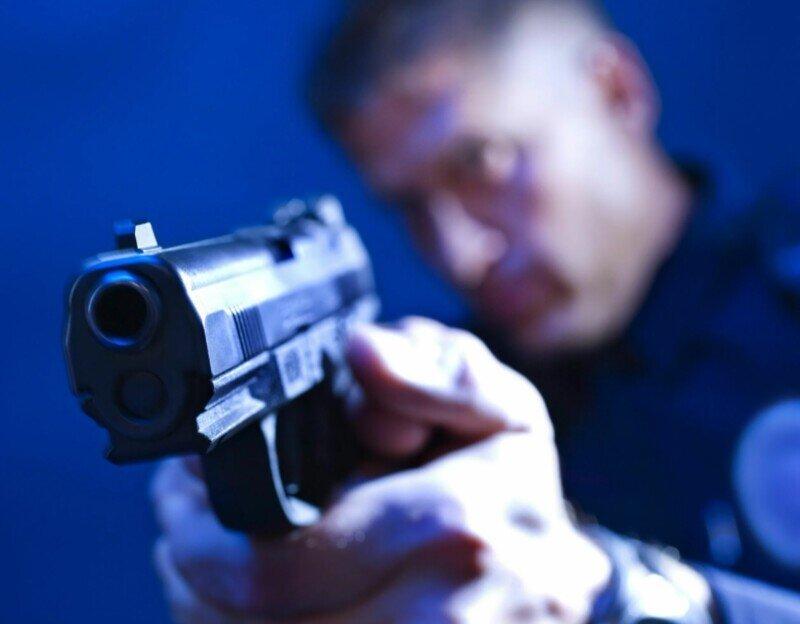 Нет полицейскому произволу! ФБР Пригожина требует от США разобраться в убийстве Даррела Ричардсона