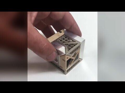 Удивительные научные игрушки