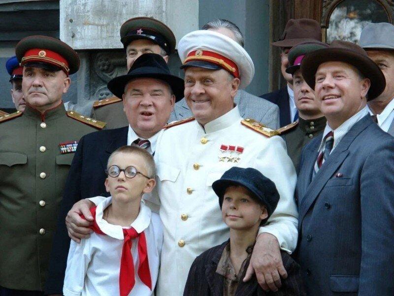 Семь актеров из сериала «Ликвидация», которые больше никогда не снимутся в кино