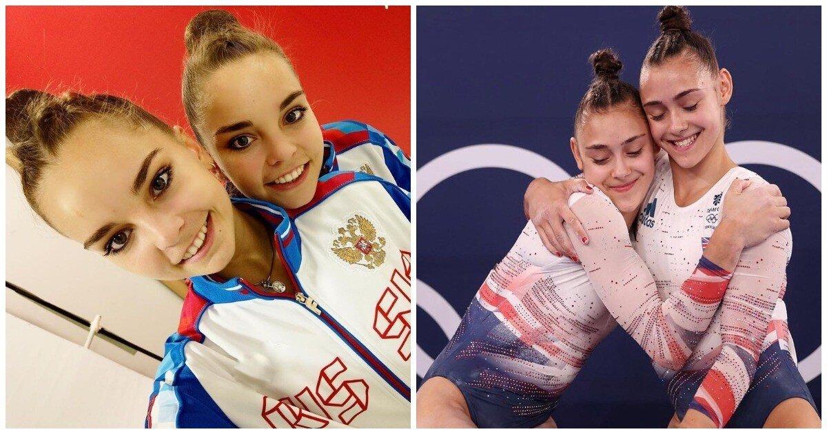 5 пар близняшек, которые прямо сейчас блистают на Олимпиаде в Токио