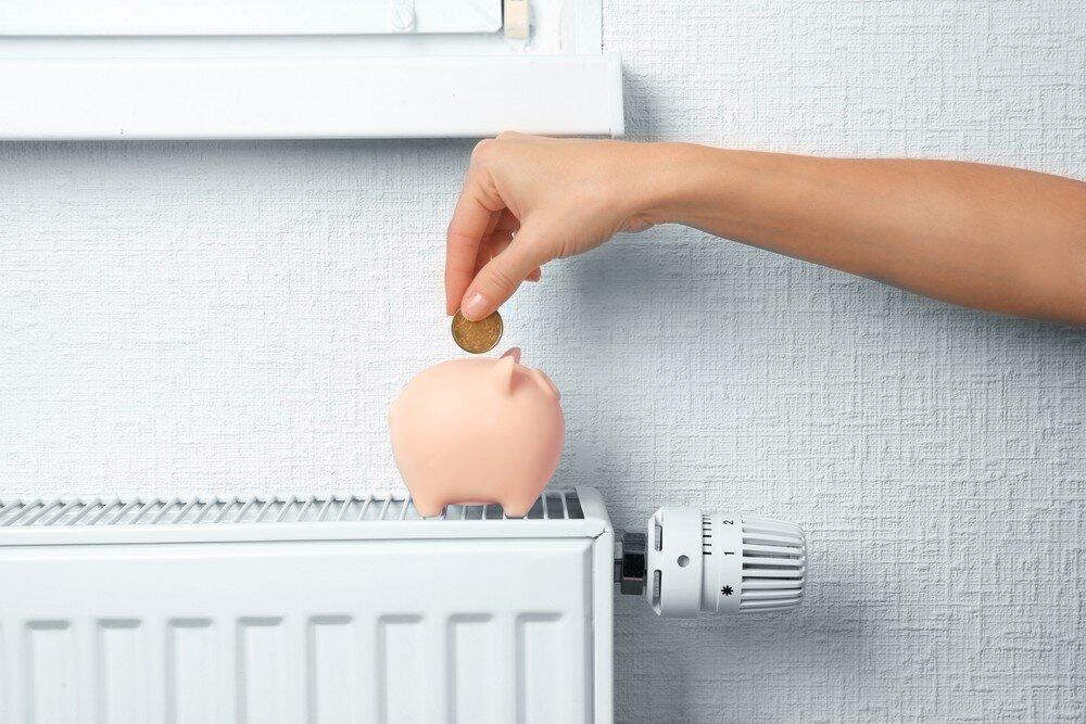 Оплата за тепло когда… тепло: графа «отопление» в летней квитанции