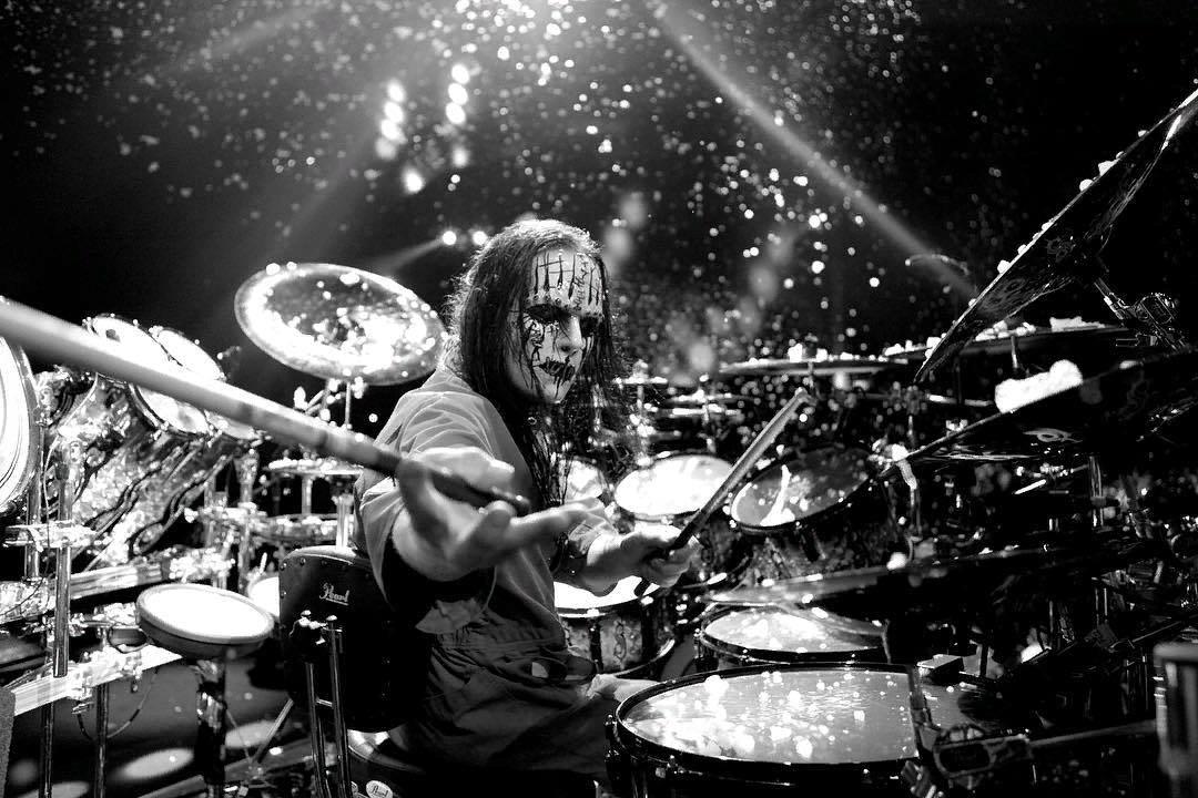 Знаменитый барабанщик Slipknot Джои Джордисон скончался во сне