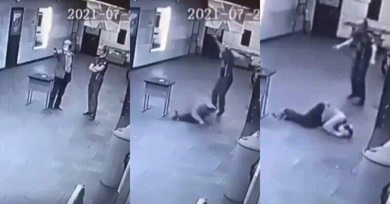 В Новосибирске мужчина пришел в тир пострелять по мишеням, а застрелил себя