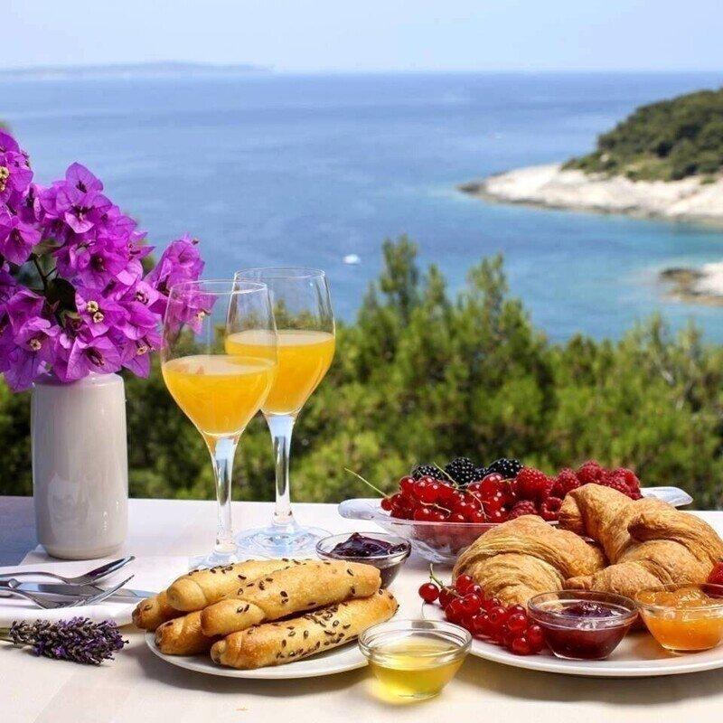 Лето, отпуск, позитив