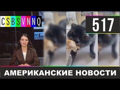 Американские новости 517