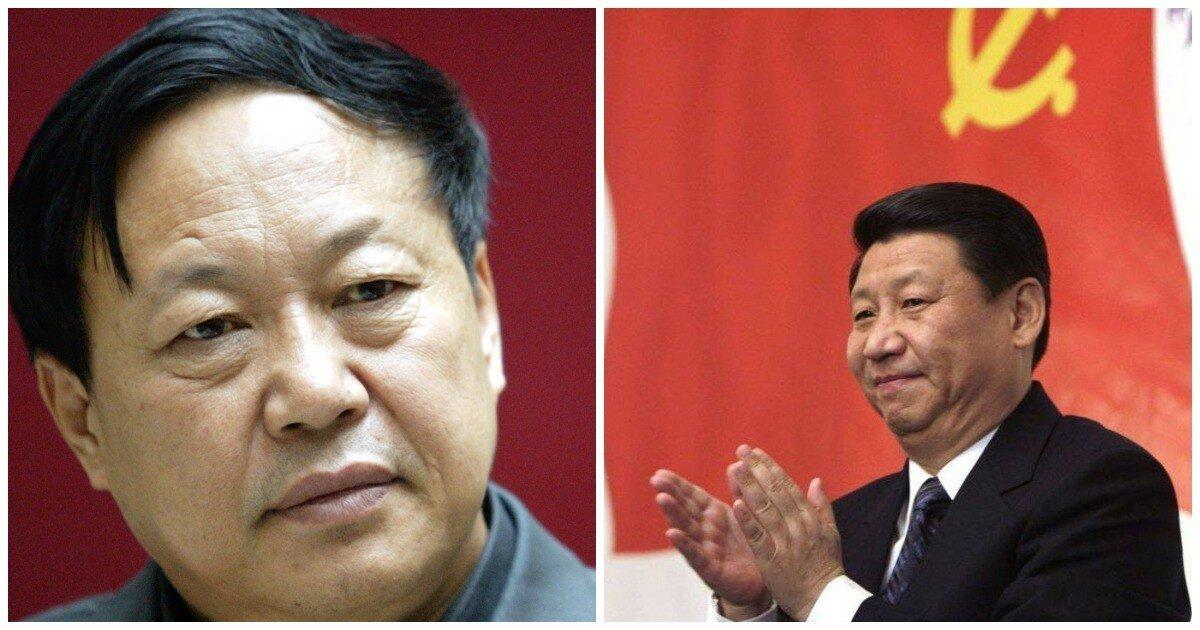 В Китае миллиардера посадили на 18 лет за «провоцированиенеприятностей»