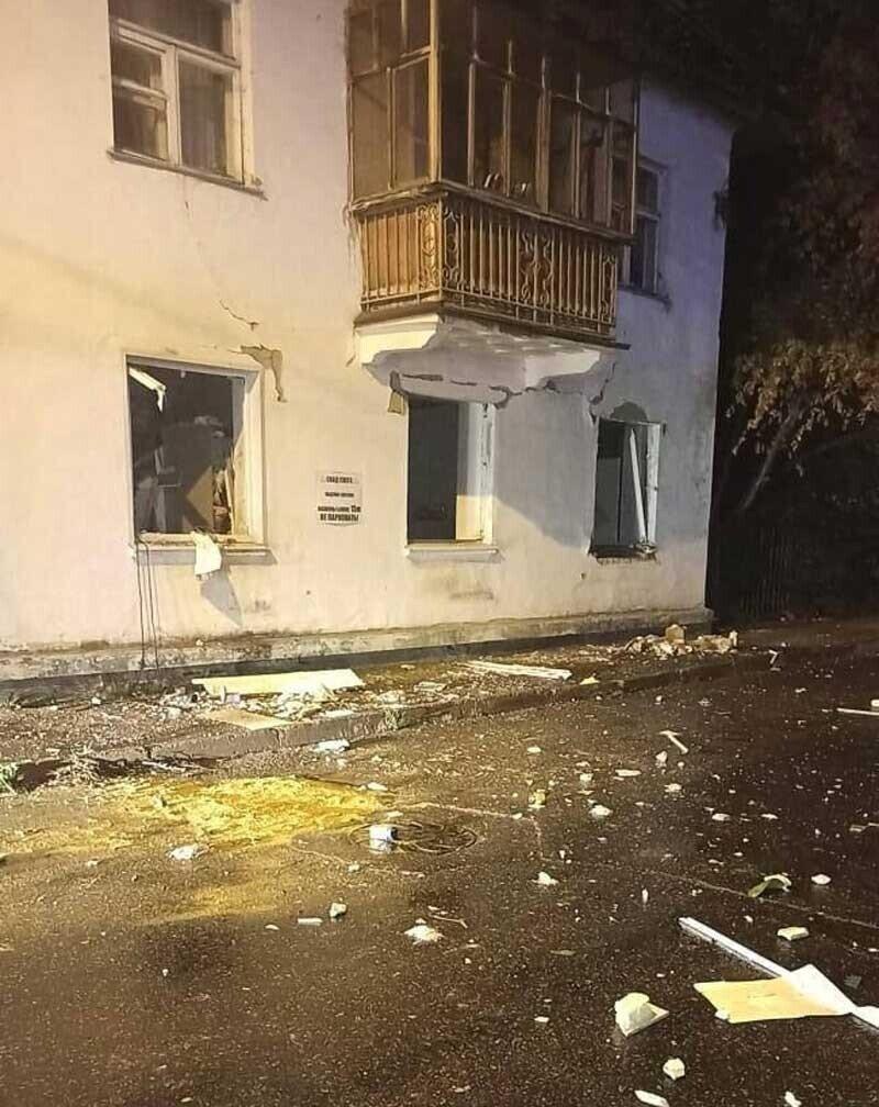 В Башкирии в квартире взорвался самогонный аппарат