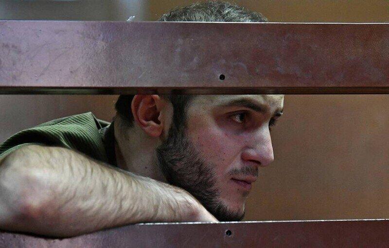 Прокурор просит четыре года колонии для пранкера Джаборова за розыгрыш с COVID-19 в метро