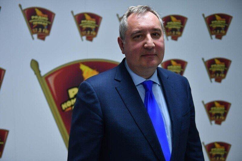 Рогозин рассказал про две концепции новой российской национальной орбитальной станции