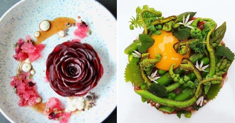 18 затейливых блюд, которые сразят вас одним своим видом