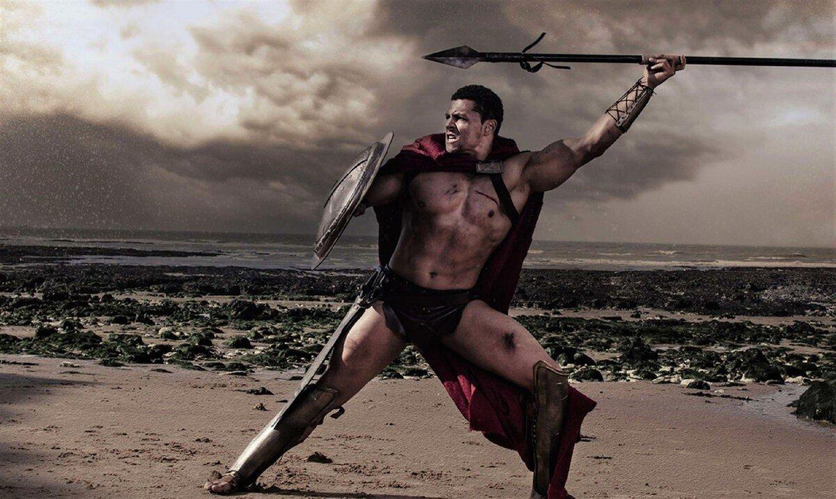 Чем питались спартанцы, чтобы поддерживать свою физическую форму