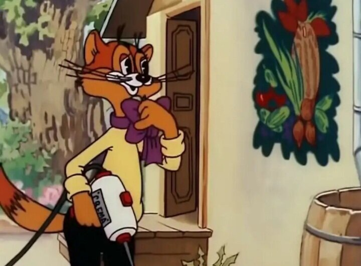 Интересные факты о мультсериале про кота Леопольда