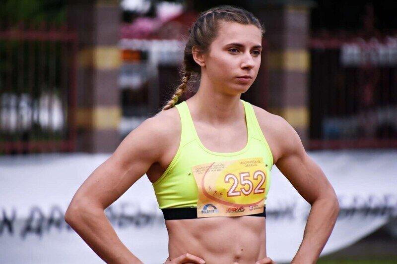 Белорусская спортсменка обратилась в МОК всвязи с выдворением её с ОИ 2020