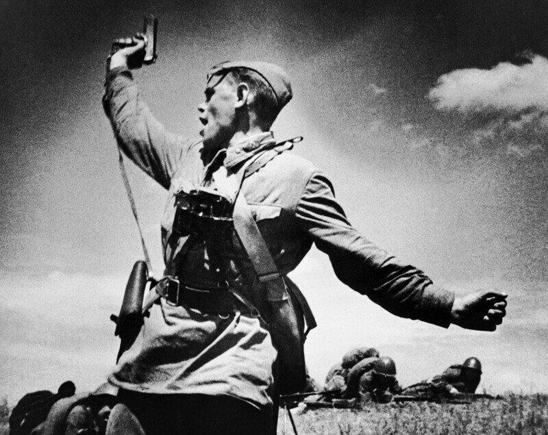 Фотографы Великой Отечественной войны: Макс Альперт