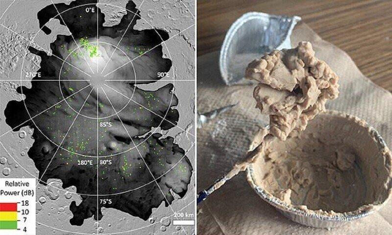 Так жизни на Марсе все-таки нет?