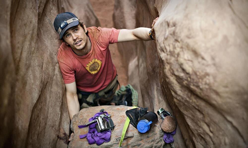 История альпиниста, который отрезал себе руку, чтобы выжить