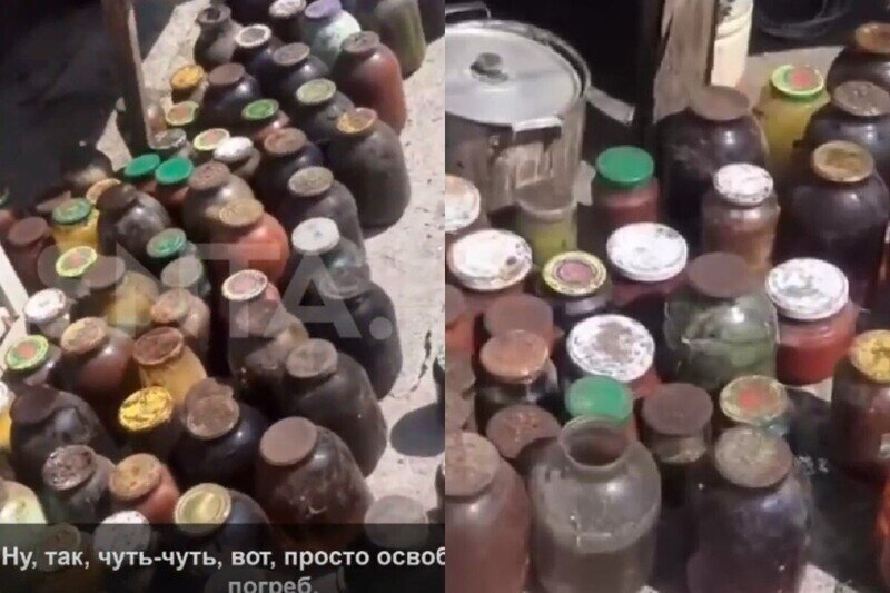Семья на Кубани купила дом, который оказался с сюрпризом