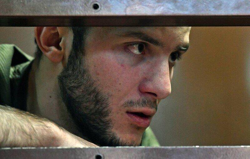 Пранкера Джаборова приговорили к 2 годам и 4 месяцам за розыгрыш с COVID-19 в метро
