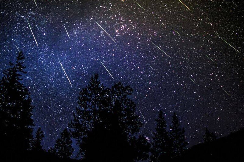 Настоящее чудо: в августе Землю накроет метеорным дождем