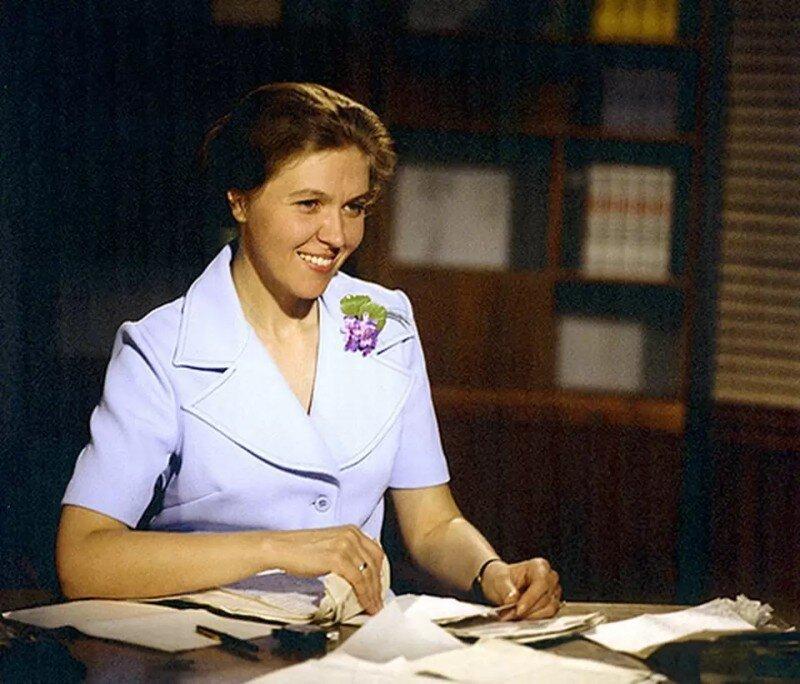 Юлия Белянчикова — главный доктор советского телевидения. Как складывалась карьера и сложилась жизнь