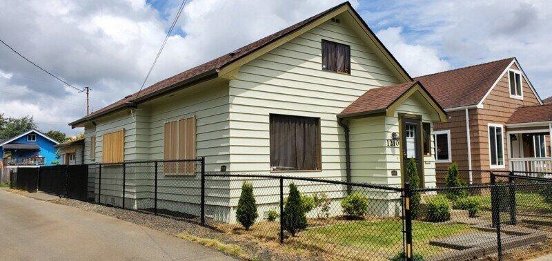 Дом, в котором вырос Курт Кобейн, официально признали культурным памятником