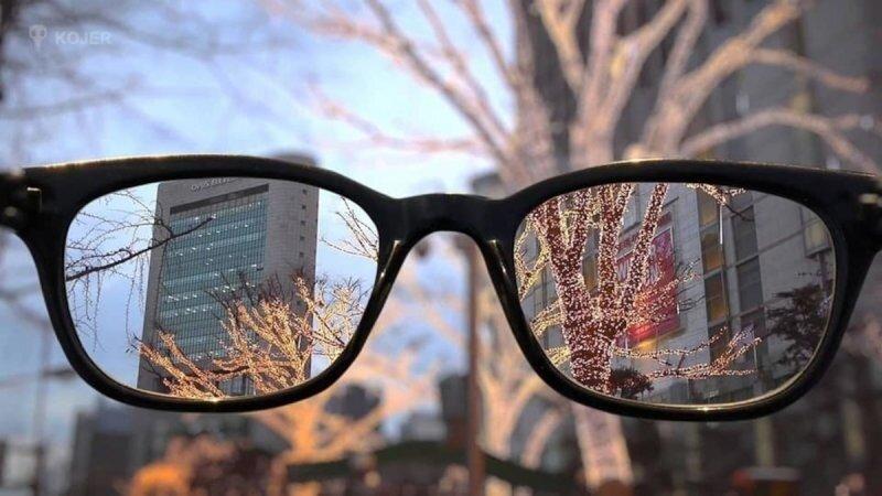 Пользователи соцсетей показали, как близорукие видят окружающий мир