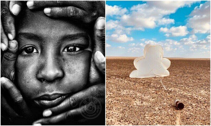 Объявлены лучшие фото по версии iPhone Photography Awards