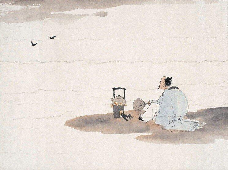 Самый древний в мире чай нашли в императорской гробнице
