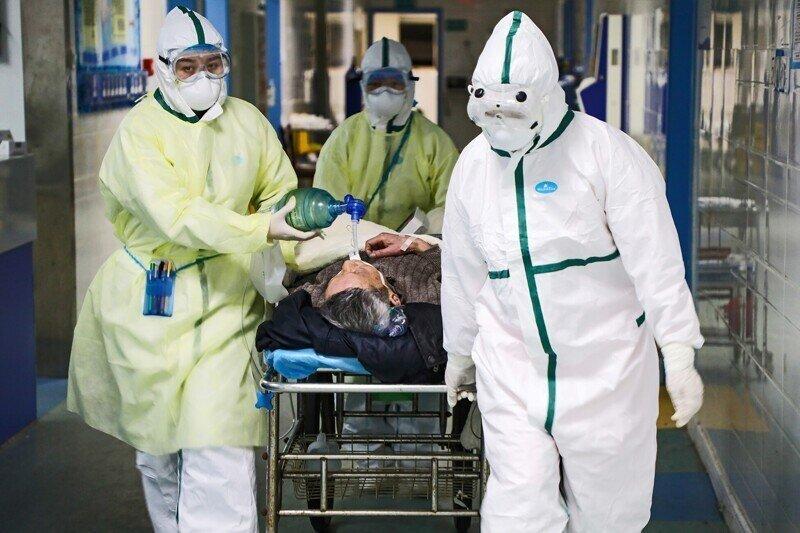Врач из Израиля об исследованиях по коронавирусу