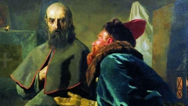 Неизвестные факты о Малюте Скуратове и его потомках