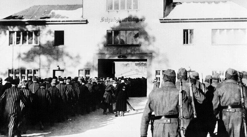 В Германии состоится суд над 100-летним надсмотрщиком концлагеря Заксенхаузен