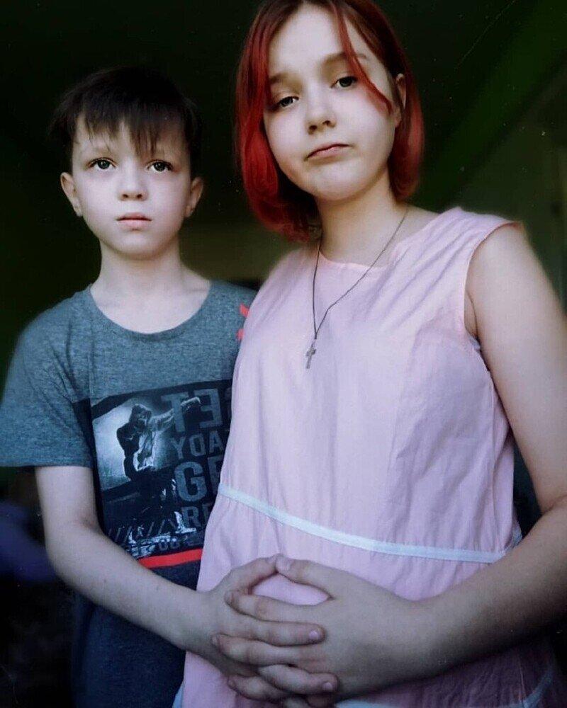 История повторяется. Родившая от 10-летнего красноярская школьница беременна вторым ребенком