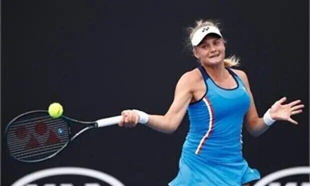 Официально: украинская теннисистка заразилась допингом через секс
