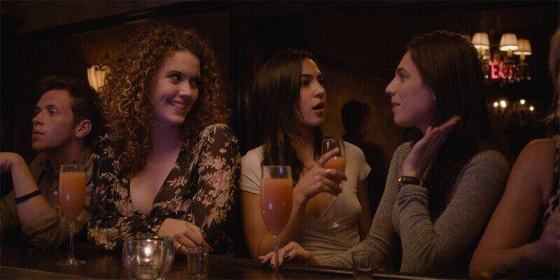 """Трейлер фильма """"Всё о сексе"""" (2020)"""