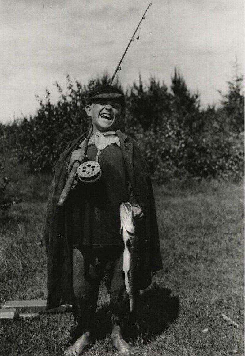 «Ловись рыбка большая...» Рыболовный бум в СССР