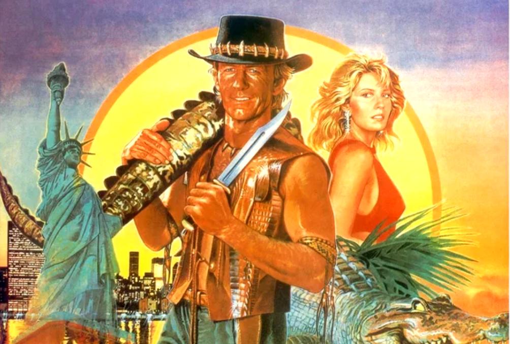 """""""Крокодил Данди"""": 15 интересных фактов о популярной комедии 1986 года"""