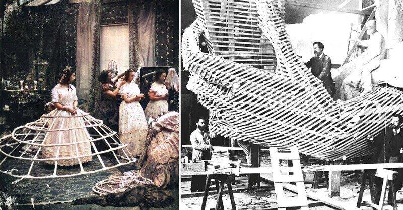 Жизнь в начале XIX века: совсем не то, что вы думаете