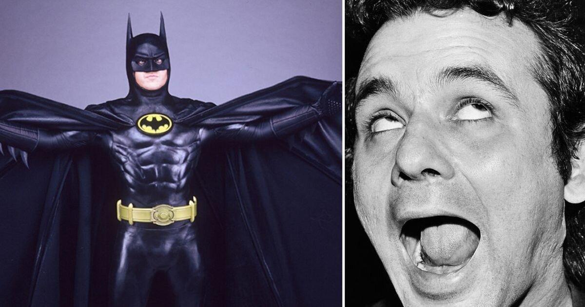 Билл Мюррей в роли Бэтмена и Джокер Дэвида Боуи: фильм, который мы не увидели