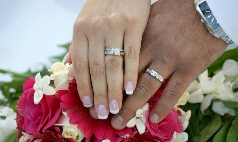 Брат испортил свадьбу из-за кольца